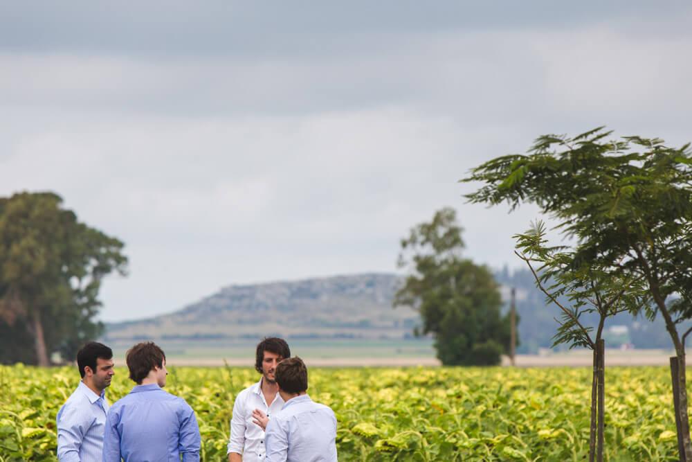 boda civil en balcarce por nostra fotografia