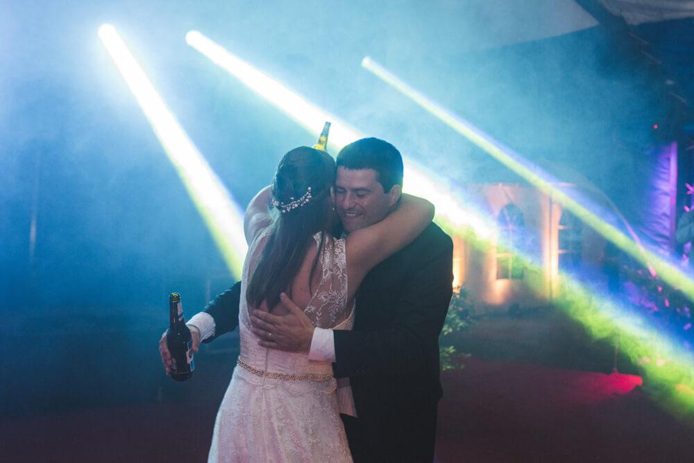 boda casamiento en balcarce por nostra fotografia