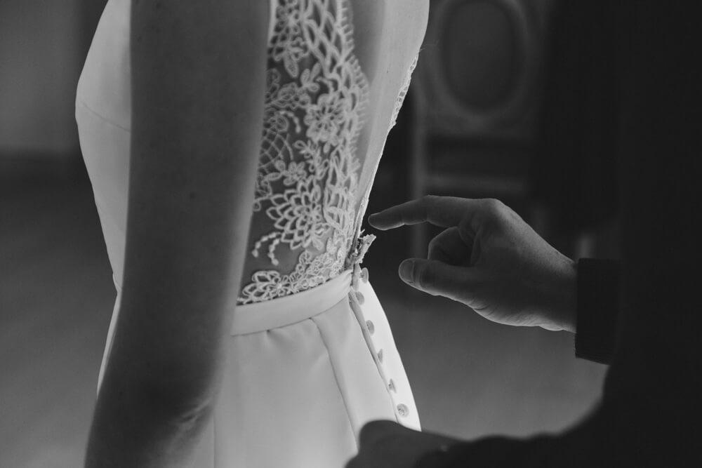getting ready de boda en mar del plata por nostra fotografia