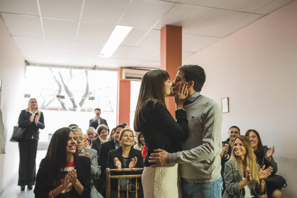 boda civil en mar del plata por nostra fotografia