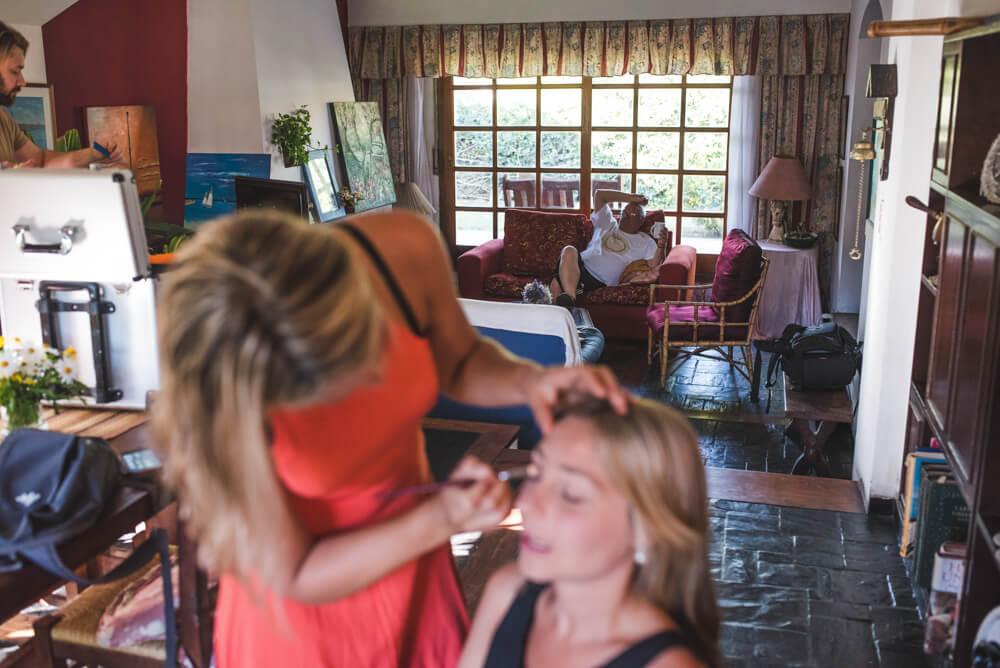getting ready boda en mar del plata argentina por nostra fotografia