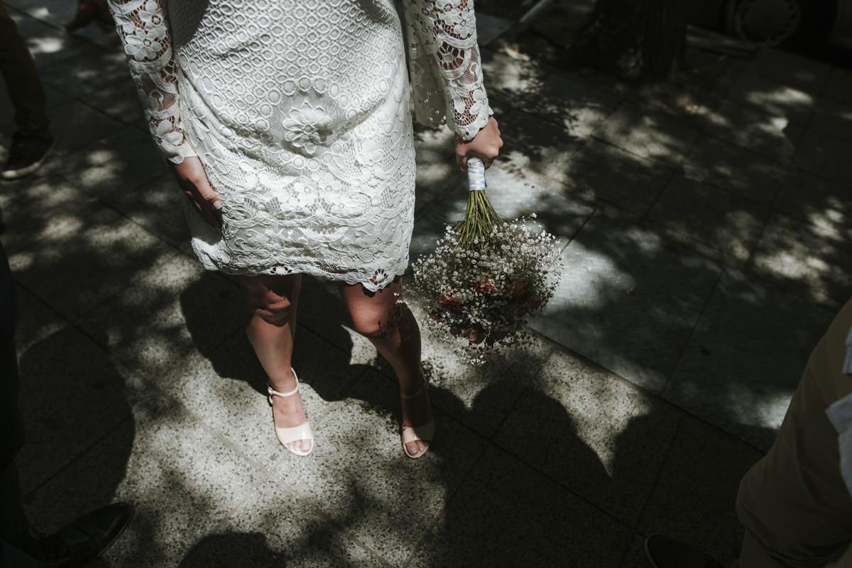 fotos de ceremonia civil en mar del plata por nostra fotografia