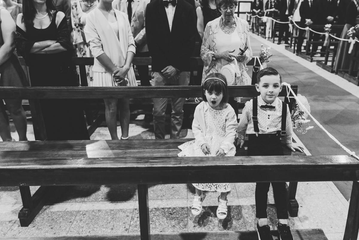 fotos de boda en mar del plata de dia por nostra fotografia iglesia cristo rey niños