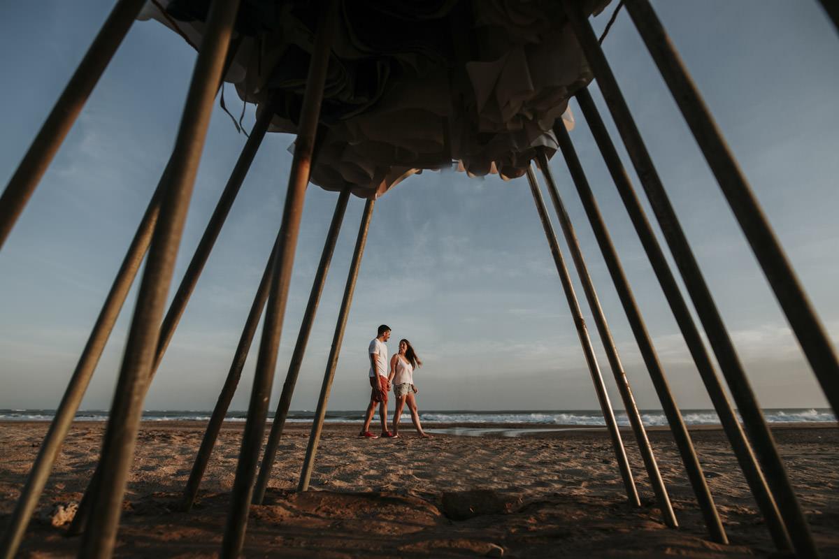fotos de Preboda en Mar del Plata por nostra fotografia