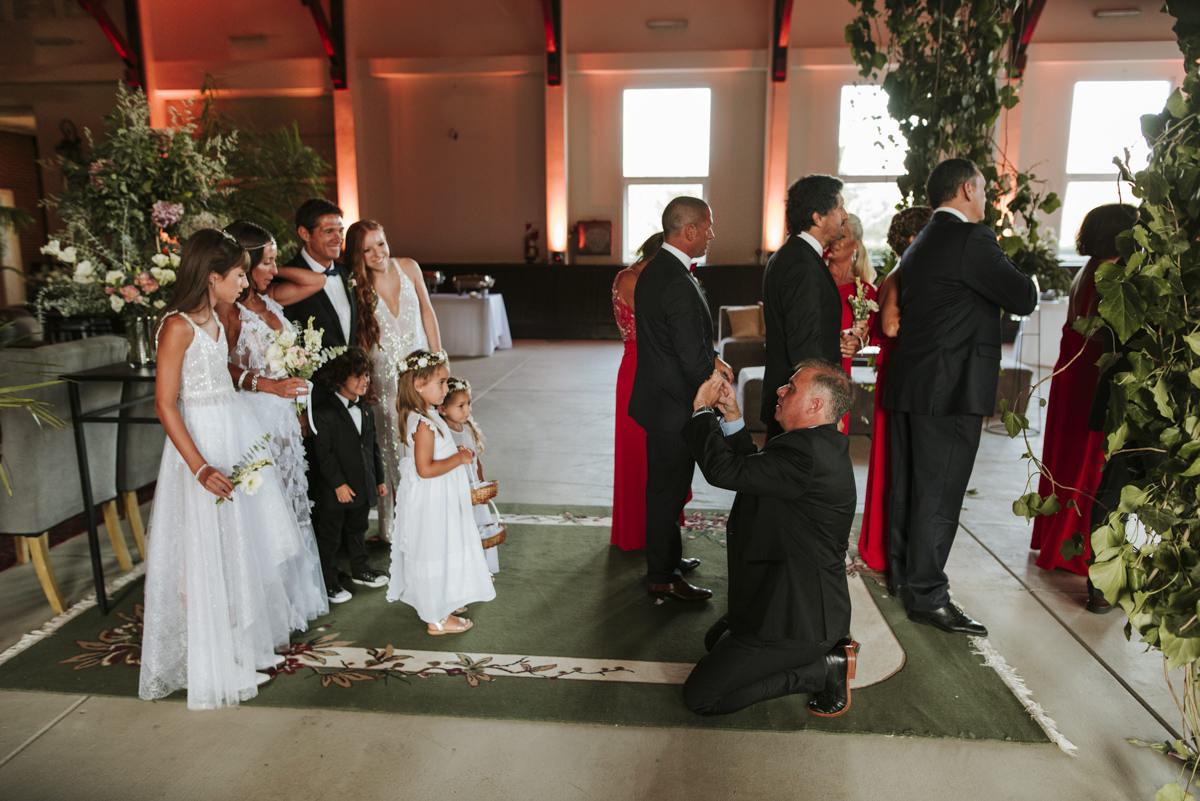 haras santa maria ceremonia boda mar del plata por nostra fotografia