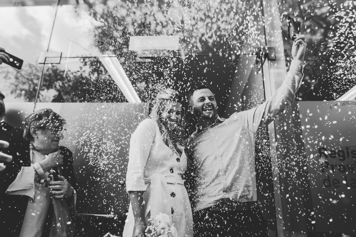 ceremonia civil en mar del plata por nostra fotografia